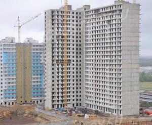 ЖК «UP-квартал «Комендантский»: из группы Вконтакте