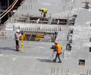 ЖК «Аннино Парк»: ход строительства корпуса 4