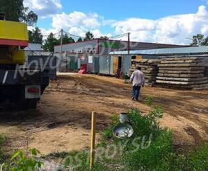 ЖК «Полёт» (Щёлково): ход строительства