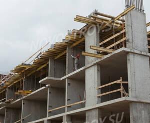 ЖК «Столичные поляны»: ход строительства корпуса 3