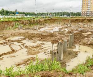 ЖК «Люберцы 2018»: ход строительства (фото из группы «Вконтакте»)