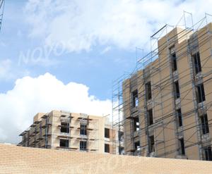 ЖК «Опалиха-Village»: ход строительства