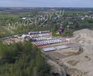 Малоэтажный ЖК «Альпийская деревня»: из группы Вконтакте