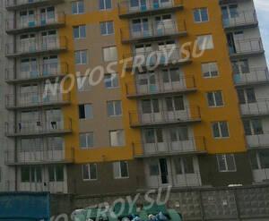ЖК «Родные берега»: из группы Вконтакте