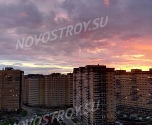 ЖК «Московские Водники»: общий вид (фото из группы «Вконтакте»)