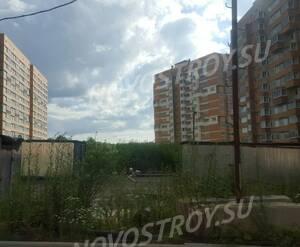 ЖК «Спортивный квартал»: общий вид  (фото из группы «Вконтакте»)