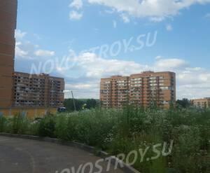ЖК «Спортивный квартал»: ход строительства (фото из группы «Вконтакте»)