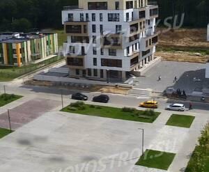 ЖК «Загородный квартал»: ход строительства