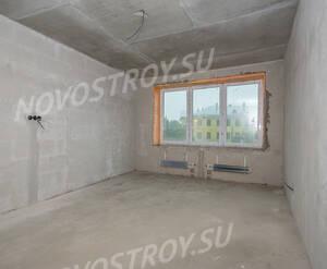 ЖК «Новокрасково»: внутренние работы в доме 2