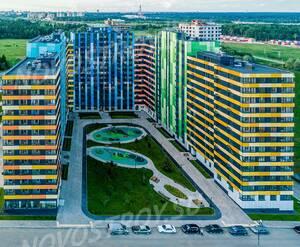 ЖК «Новый Зеленоград»: общий вид