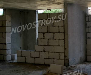 ЖК «Прайм Тайм»: ход строительства