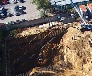 ЖК «Дом в Кузьминках»: ход строительства