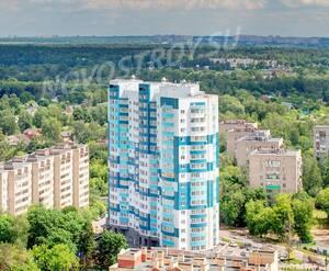 ЖК «Королёв»: ход строительства