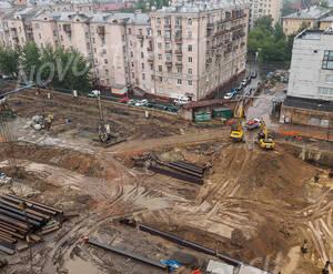 МФК «Jazz»: ход строительства