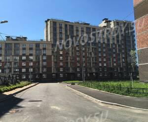 Малоэтажный ЖК «Юнтолово»: из группы Вконтакте