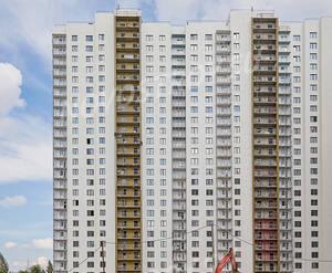 ЖК «София»: ход строительства корпуса 23