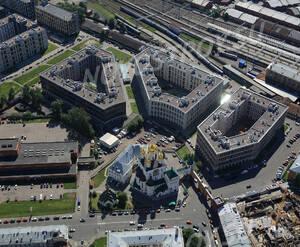 ЖК «Царская столица»: из группы Вконтакте