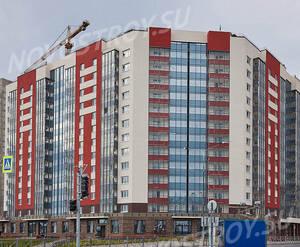 ЖК «Южная акватория»: ход строительства квартала 3