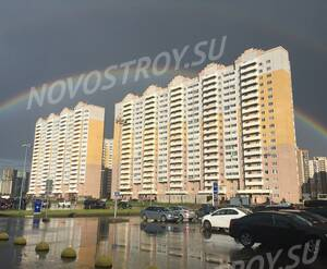 ЖК «Каменка»: из группы Вконтакте