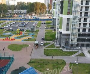 ЖК «Калина-Парк 2»: из группы Вконтакте