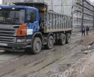 Малоэтажный ЖК «Румболово-Сити»: ход строительства