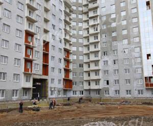 ЖК «Старая крепость»: из группы Вконтакте