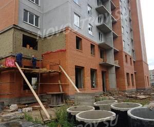 ЖК «Нева Сити» (Кировск): из официальной группы Вконтакте