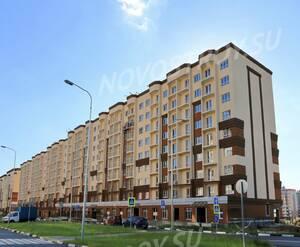 ЖК «Государев дом»: ход строительства корпуса 13