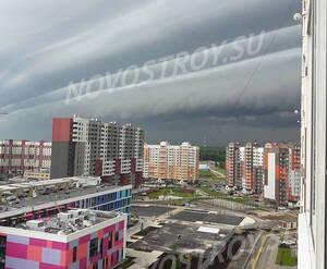 ЖК «Новые Ватутинки» (мкр. Центральный): из официальной группы Вконтакте