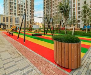 ЖК «LIFE Ботанический сад»: ход строительства