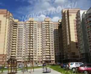 ЖК «Новое Бутово»: ход строительства корпуса 11