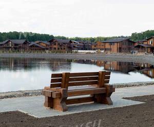 Поселок «Мишино»: ход строительства