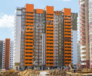 ЖК «Восточное Бутово»: ход строительства корпуса 24