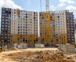 ЖК «Восточное Бутово»: ход строительства корпуса 29