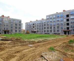 ЖК «Новогорск Парк»: ход строительства