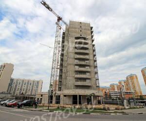 ЖК «Спасский мост»: ход строительства