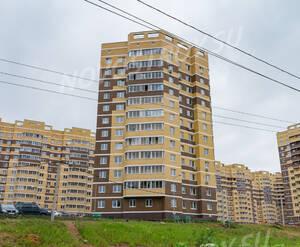 ЖК «Новое Пушкино»: ход строительства корпуса 11а