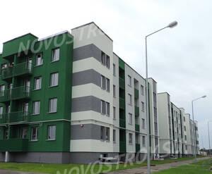 ЖК «Митино Дальнее»: ход строительства дома 10