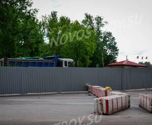 ЖК «Приморский»: ход строительства