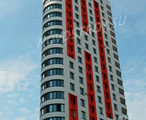 ЖК «Wellton Park Новая Сходня»: ход строительства корпуса 14