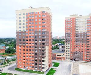 ЖК «Столичный»: ход строительства корпуса 2