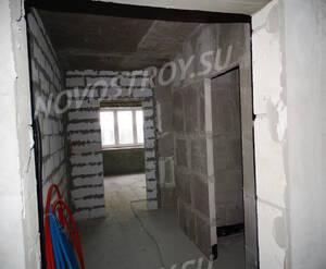 ЖК «Полет» (Ногинск): ход строительства корпуса 6
