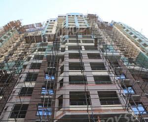 ЖК «Две столицы»: ход строительства дома 14