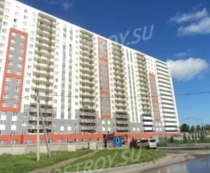ЖК «Парголово»: ход строительства корпуса 26