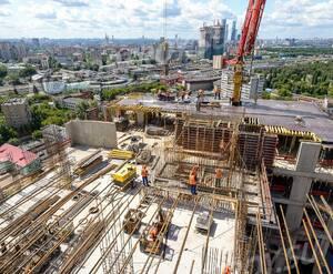 ЖК «Суббота»: ход строительства