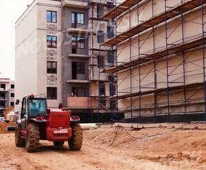 Малоэтажный ЖК «Аккорд. Smart-квартал»: из официальной группы Вконтакте