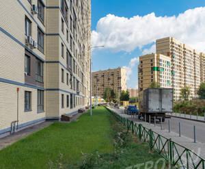 ЖК «Новое Медведково»: ход строительства корпуса 30