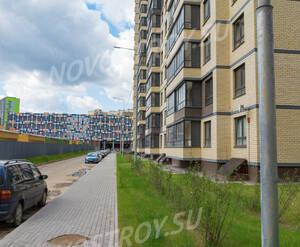 ЖК «Новое Медведково»: ход строительства корпуса 31