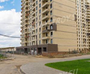 ЖК «Новое Медведково»: ход строительства корпуса 32