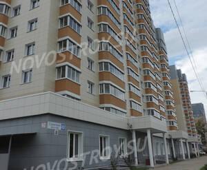 ЖК «Некрасовский»: ход строительства 4 дома
